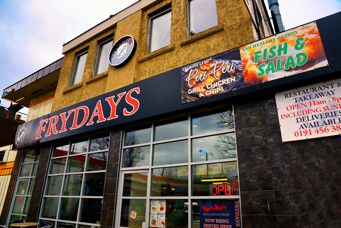 frydays-south-shields